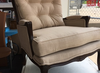 Griffin Custom Upholstery