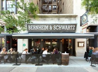 Bernheim & Schwartz