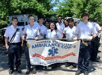 Teaneck Volunteer Ambulance