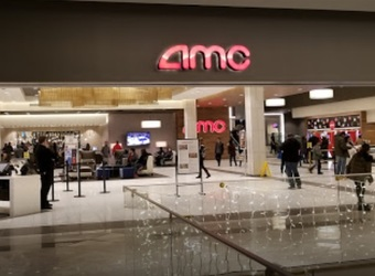 AMC at Riverside Shops