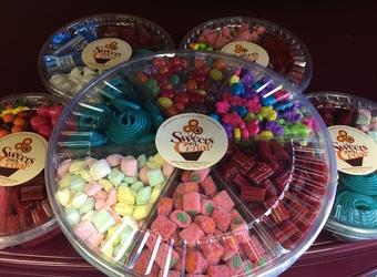 Sweets on Cedar