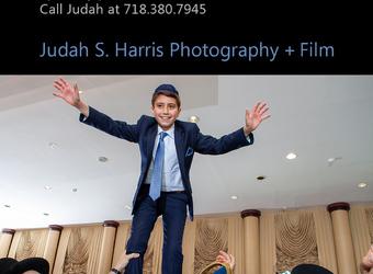 Judah S. Harris Photography + Film
