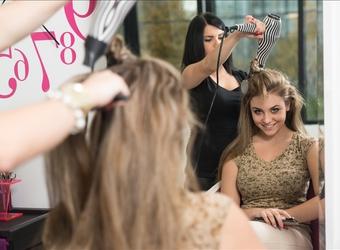 Hairways of Cedar Lane