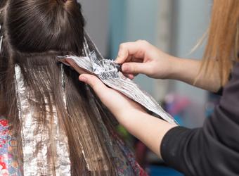 Lifran Gallery Hair Salon